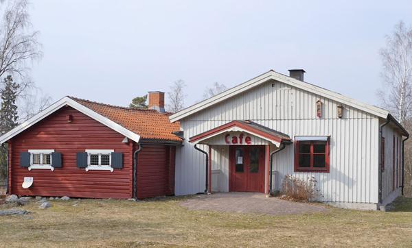 Städdag på Björnö fredag 1 maj