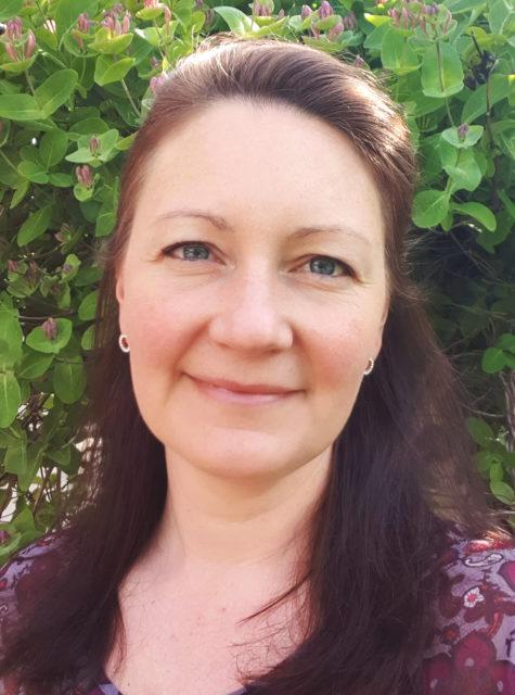 Sara Pettersson, styrelseledamot