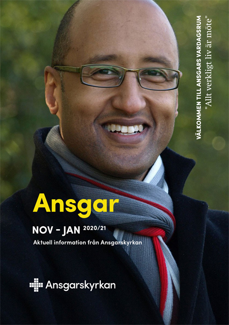 Ansgars nov – jan