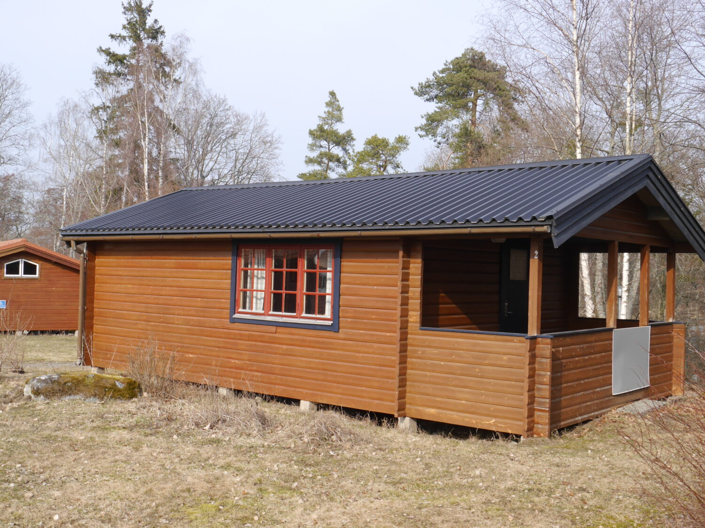 Stuga Björnö